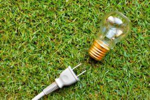 一人暮らしの電気代を節約