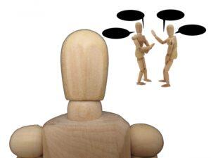 悪口ばかり言う人への対処法